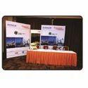 Indoor Events Branding Service