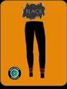 Black Pearl Dazzler Leggie