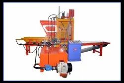 Fully Automatic Fly Ash Brick Making