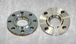Stainless Steel Socket Weld Flange 904