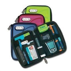 Diabetic Supply Cases Kit