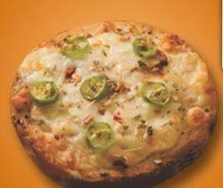Cheese Chilli Garlic Bread