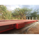 20m Electronic Vehicle Weighbridge