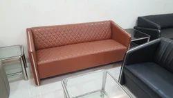 Exclusive Barfi Sofa 3 Seater