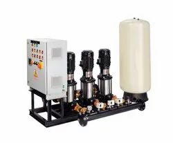 415 Volts Stainless Steel Vertical Multistage Pumps