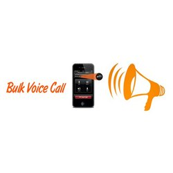 Bulk Voice Call Service, For Promotional