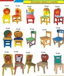 Nursury school Chair
