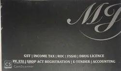 Lawyer Service Service Tax