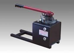 Hydraulic Pumps Valves