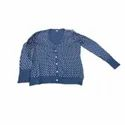 Ladies Winter Woolen Top