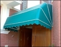 Window Awning Structure