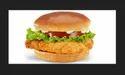 Chicken Cheese Burger