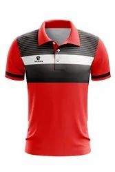 Printed Sports Clothing