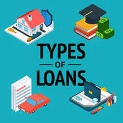 Individual Lender Self Employed Loan , Last 6 Months Bank Statement, Pan Card
