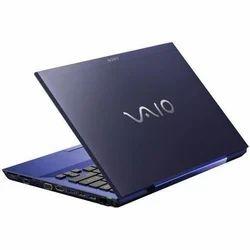 Sony Vaio Laptop, Memory Size: 4 Gb