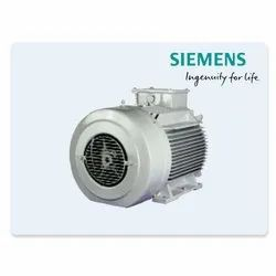 Three 2800 RPM Siemens IE2 Induction Electric Motors, Power: 10-100 KW, 415 V