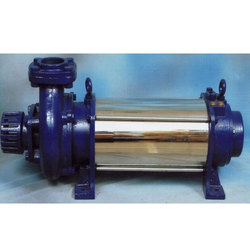 Open Electric Well Submersible Pump
