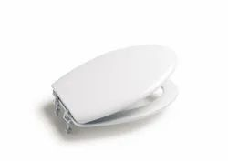 Roca Boston Soft Closing Toilet Seat And Cover
