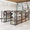 Beauty Products Rack