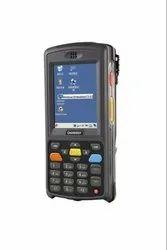 Black Scratch Proof Sensor RFID Reader For Retail