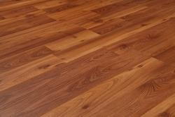 BVG Laminate Wooden Flooring in India