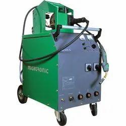 Migrtronic MIG MIG 405 S Welding Machine