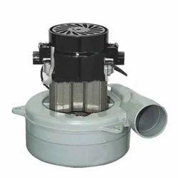 Double Stage Blower Exhaus AMETEK Vacuum Motor 1200 W - 220V