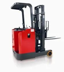 Reach Truck Rental Services