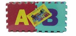 EVA Floor Mat ABC