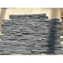 Black Slate Wall Cladding Tile