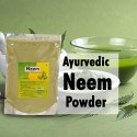 Ayurvedic Neem Powder 1 kg - Natural Hair Care