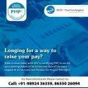 Project Management Pmp Certification