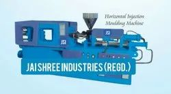 Horizontal Type Plastic Injection Molding Machine