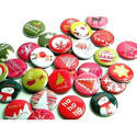 Printed Badges