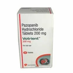 Pazopanib Tablets