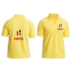 Corporate Logo T Shirt