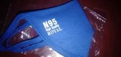 Reusable Face Mask C95, Number of Layers: 3