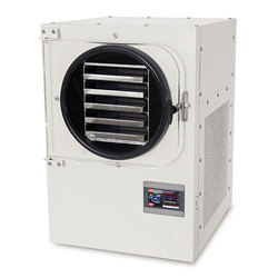 Pilot Freeze Dryer -85 Deg C