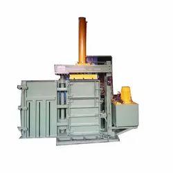 Raffia Cement Bag Hydraulic Baling Press