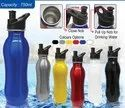 Steel Sipper Bottle 750 Ml