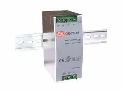 Single Phase DIN Rail Power Supply
