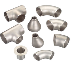 Butt-Weld Fittings