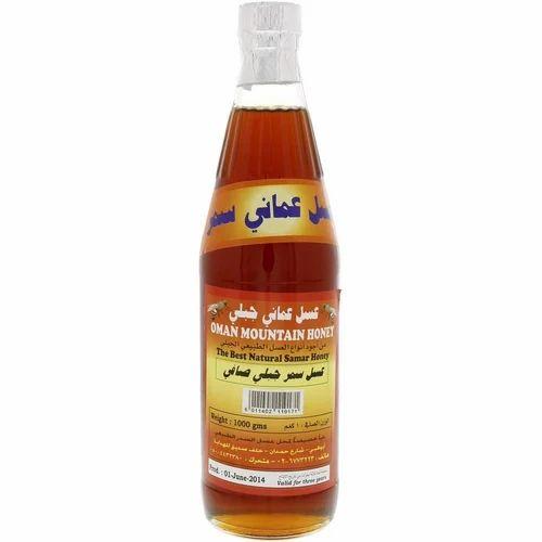Oman Mountain Honey