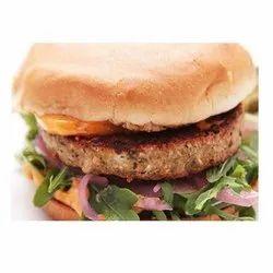 Himalya 160g 24 Pack/case Veggie Burger