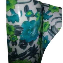 Multicolor Printed Pvc Sheet, Thickness: 1 To 2 Mm, Size: 100 Ft