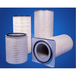 Activated Carbon Dust Collector Cartridge Filter