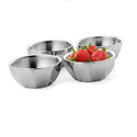 Stainless Steel Bowls Type 8 Diwali Gifting/Corporate Gifting