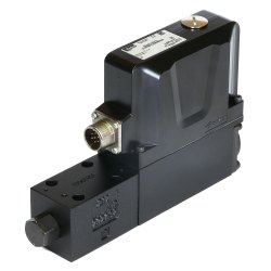 Parker Hydraulic D1FP Series Proportional Directional Control Valves
