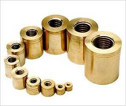 Bronze Bushes For Automobile Industry
