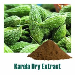 Karela / Bitter Melon (Momordica Charantia) Dry Extract - 2.5% Bitters By Gravimetry
